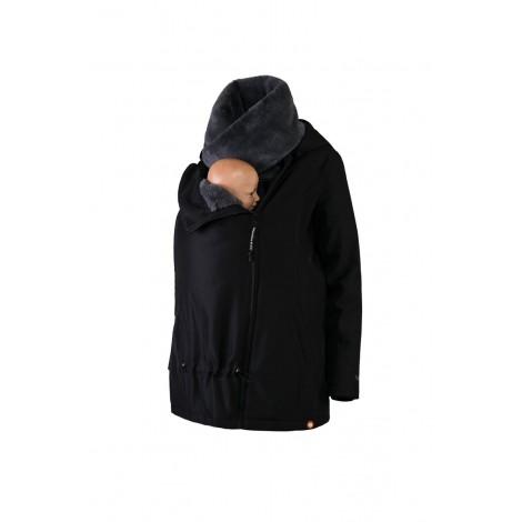abrigo porteo